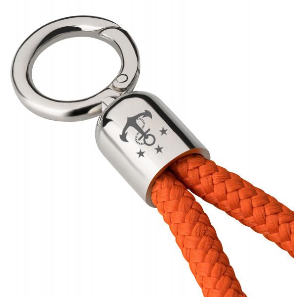 Schlüsselband Maat (Ø 8MM) S, Tampen ORANGE